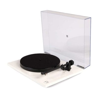 Rega Planar 1 plus white
